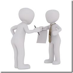 Rupture de contrat de travail  la prise d'acte